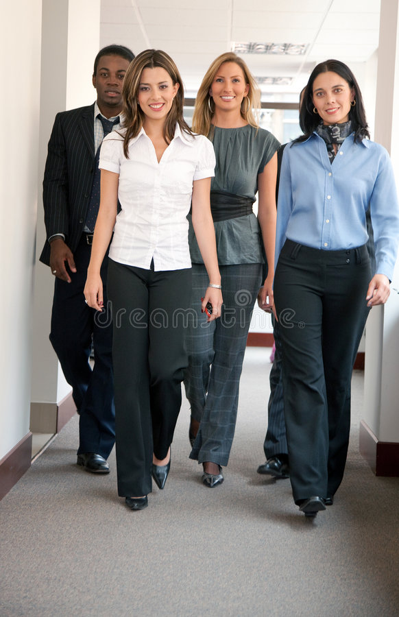 Download Business colleagues stock image. Image of people, business - 7945009