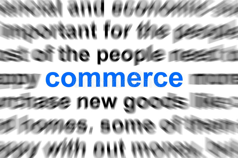 Download Business  And Commerce Concept Stock Illustration - Illustration of definition, achievement: 11152783