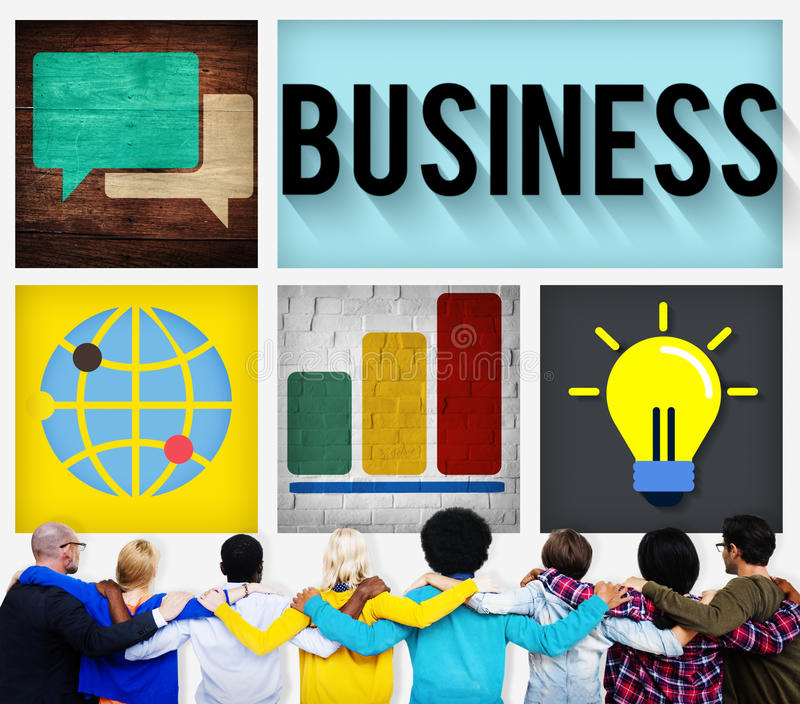 Download Business Company Corporate Enterprise Organisation Concept Stock Photo - Image of community, enterprise: 68410936