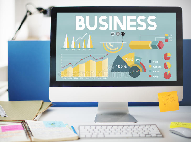 Download Business Company Corporate Enterprise Organisation Concept Stock Image - Image of global, computer: 77458991