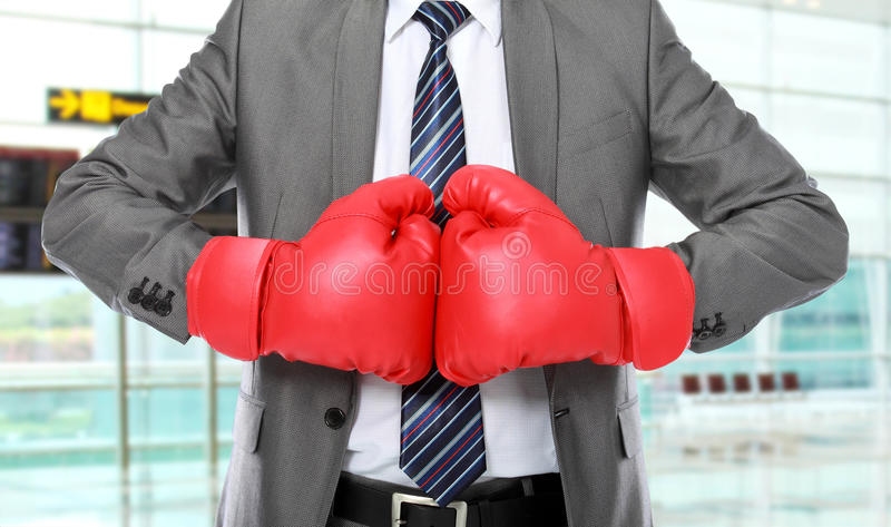 Download Business Competition Royalty Free Stock Images - Image: 25908979
