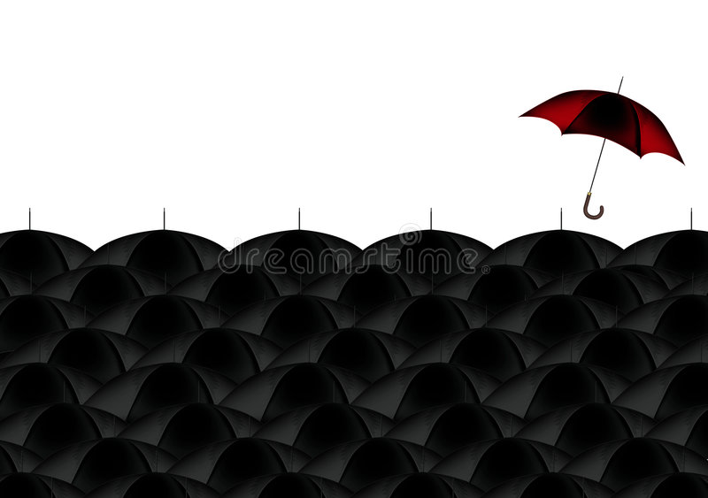 Download Business Concept stock illustration. Image of black, luck - 1846862
