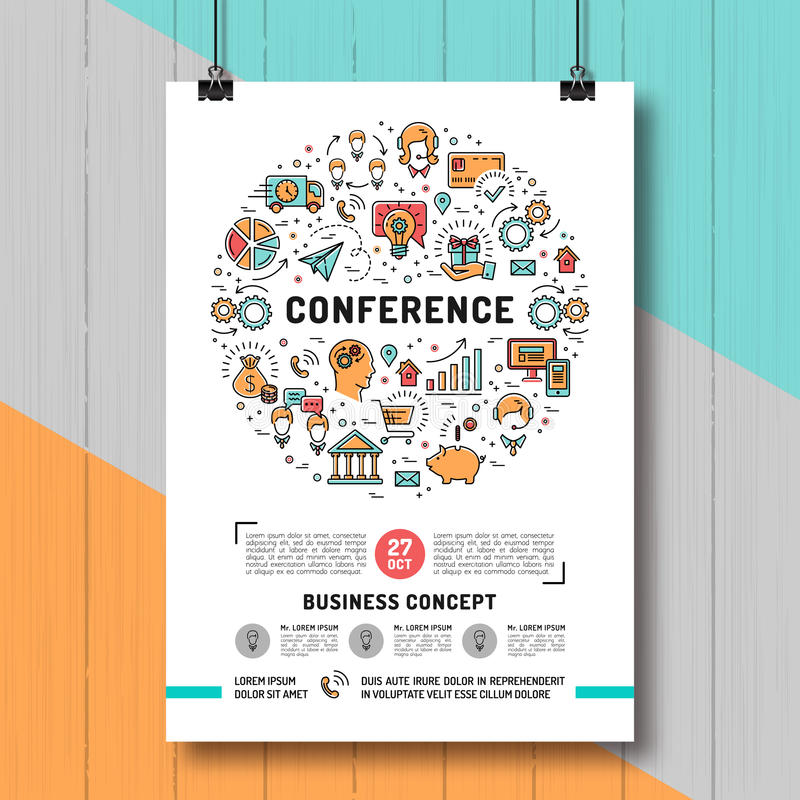 conference poster templates