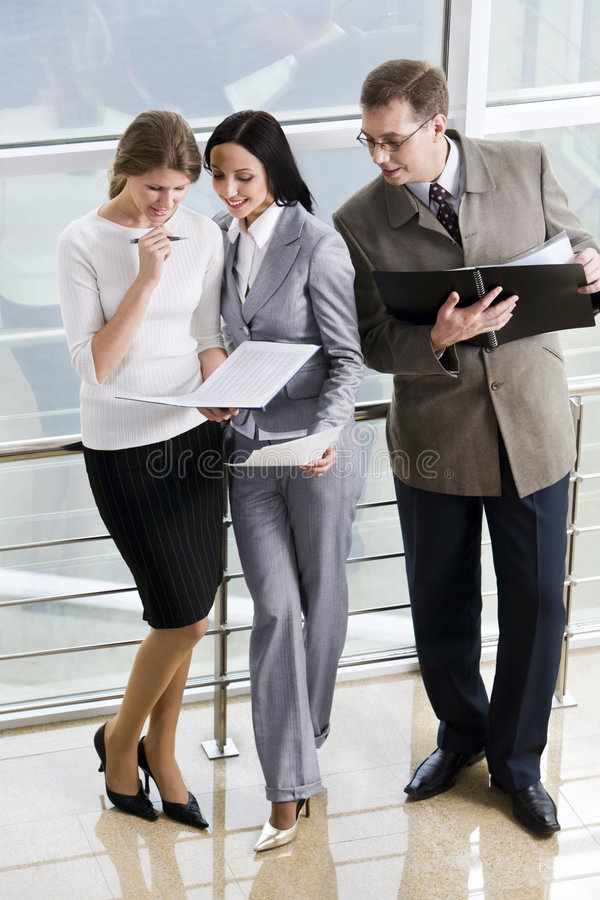 Download Business consulting stock photo. Image of leadership, indoors - 2471000