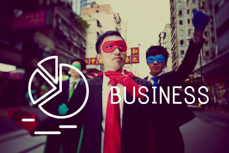 Business Corporate Enterprise Development Concept stock images