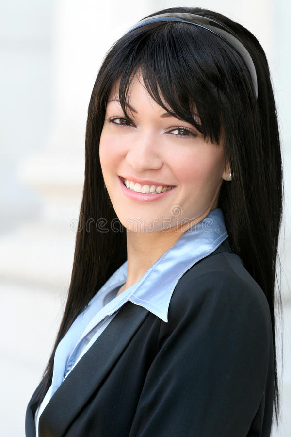 Download Business, Corproate Woman Royalty Free Stock Photos - Image: 10360648