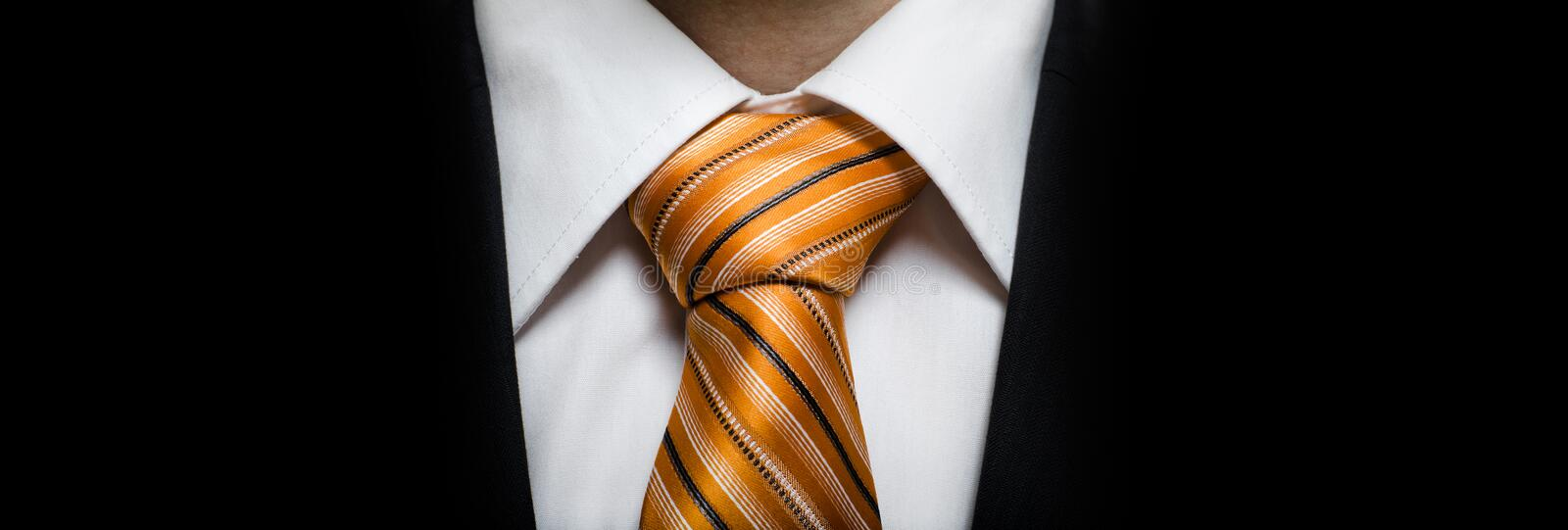 Business costume stock images