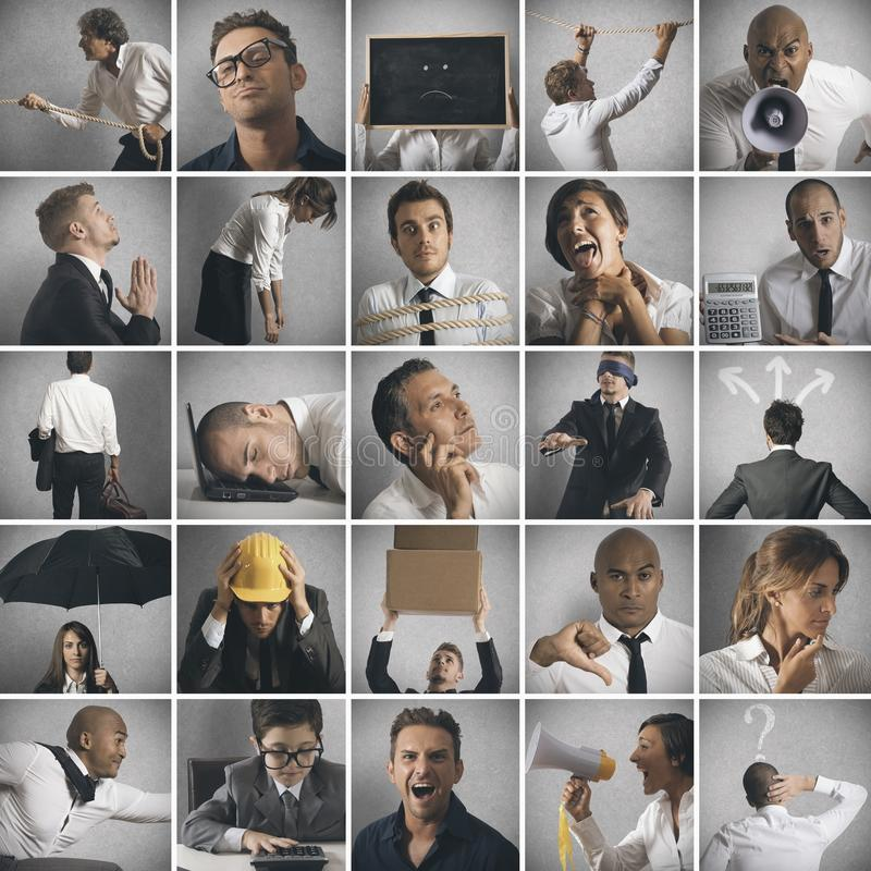 Download Business,crisis And Problem Concept Royalty Free Stock Image - Image: 29302926