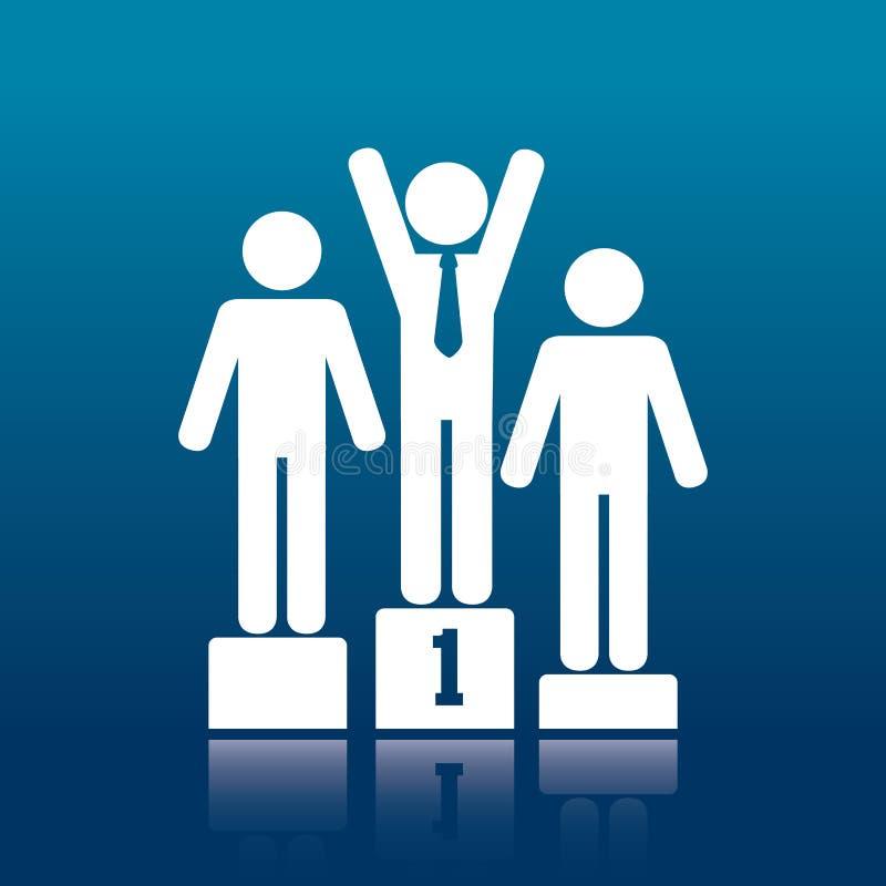 Business design vector illustration