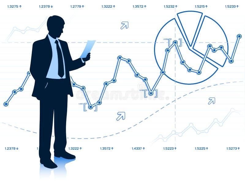 Business development royalty free stock photo