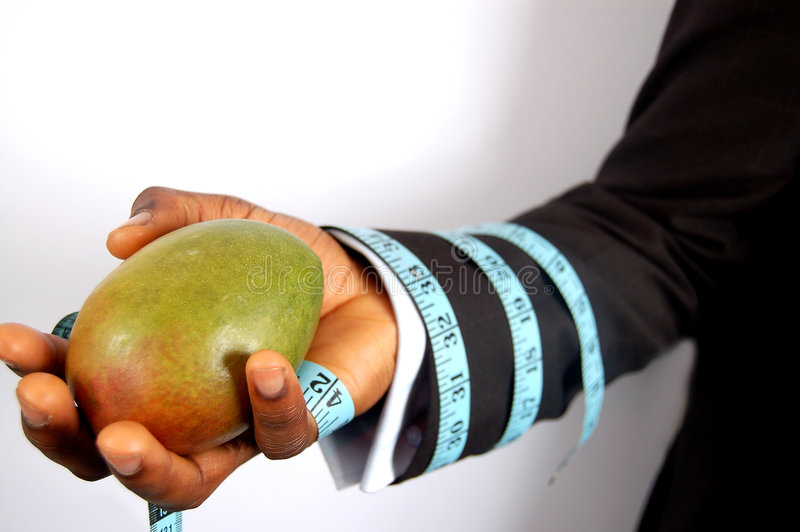 Download Business Diet - Mango stock image. Image of adults, suit - 469365