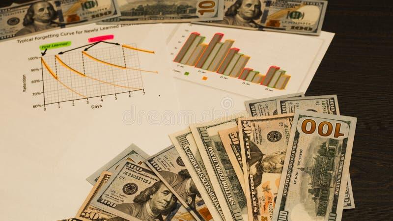 Business Economic Relations. stock photography