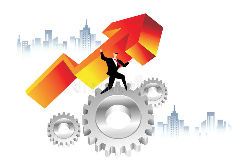 Download Business Economics stock vector. Illustration of economic - 20934110