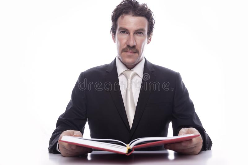 Business education concept stock images