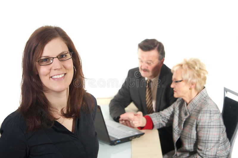 Business environment stock images