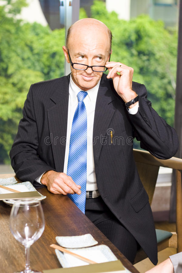 Download Business Executive Decisions Stock Images - Image: 24020134
