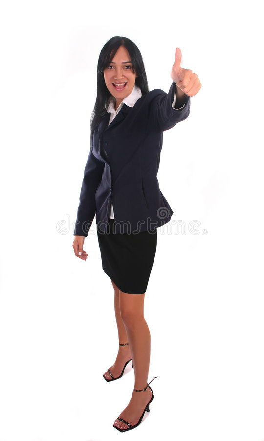 Business expression stock photography