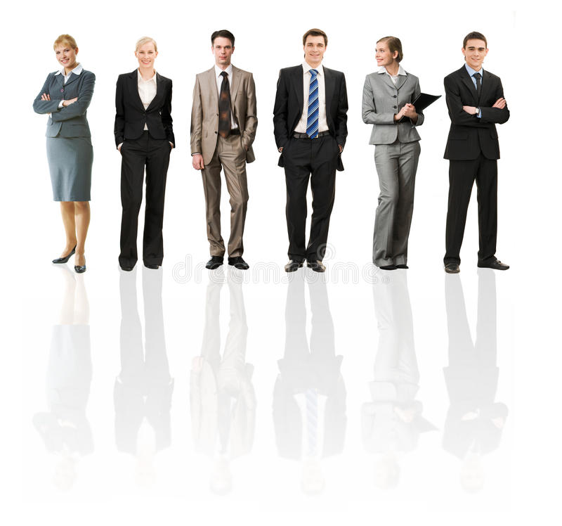 Download Business fashion stock image. Image of group, adult, company - 15417261
