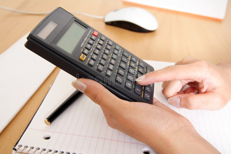 Business finance stock images
