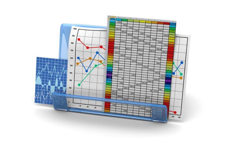Download Business Finance Chart, Diagram, Bar, Graphic Stock Illustration - Illustration: 18597822