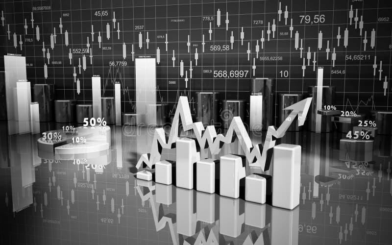 Download Business Finance Chart, Diagram, Bar, Graphic Stock Illustration - Image: 21479818