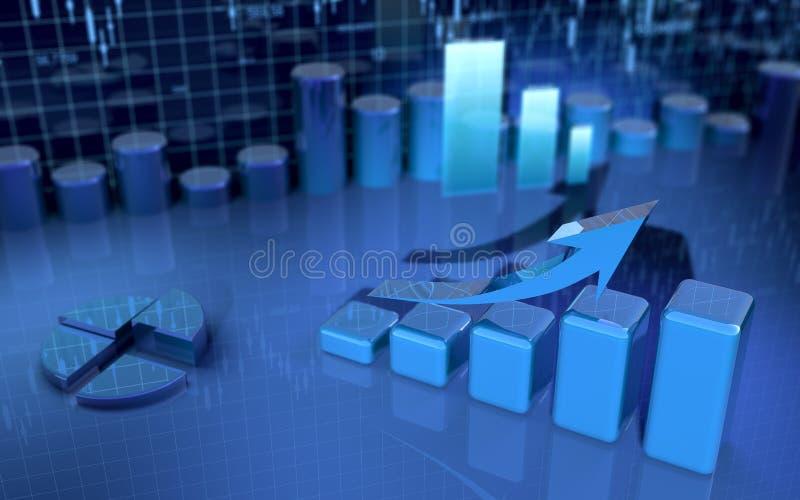 Download Business finance image stock illustration. Image of design - 20471567
