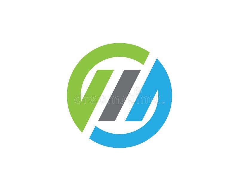 Business Finance Logo stock illustration