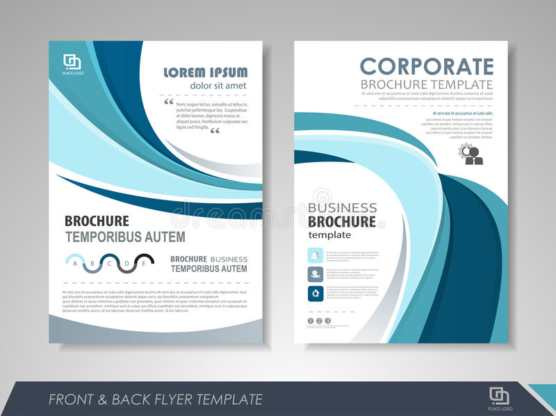 Information Flyer Template Leoncapers