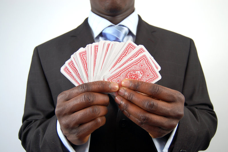 Download The Business Gamble Stock Images - Image: 513314
