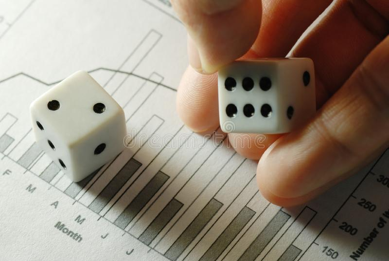 Download Business is gamble stock photo. Image of increase, investment - 8613162