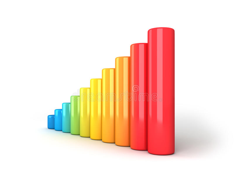 Download Business Graph Stock Images - Image: 20382644