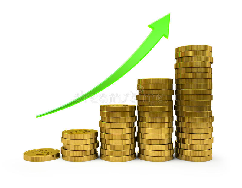 Download Business Graph Stock Photos - Image: 27419633