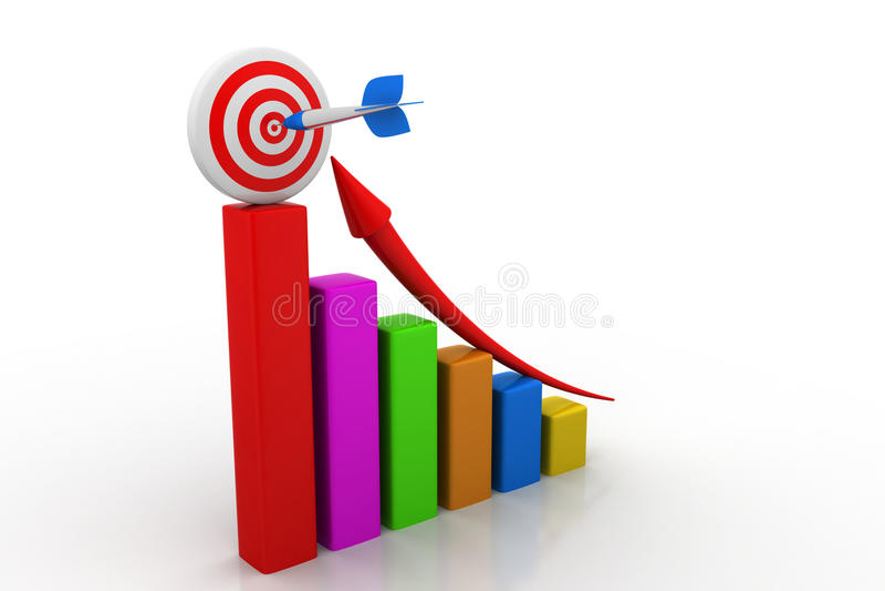 Improve Arrow Target Successful Improvement Goal Stock Illustrations – 158  Improve Arrow Target Successful Improvement Goal Stock Illustrations,  Vectors & Clipart - Dreamstime