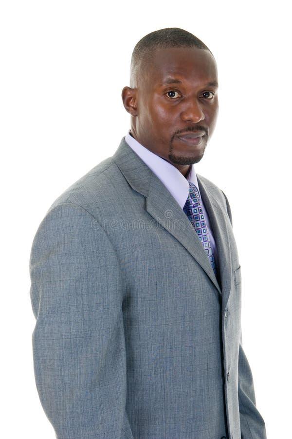 business gray man suit στοκ φωτογραφίες με δικαίωμα ελεύθερης χρήσης