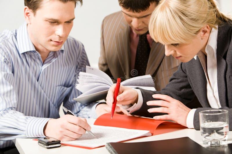Business Group Stock Photos