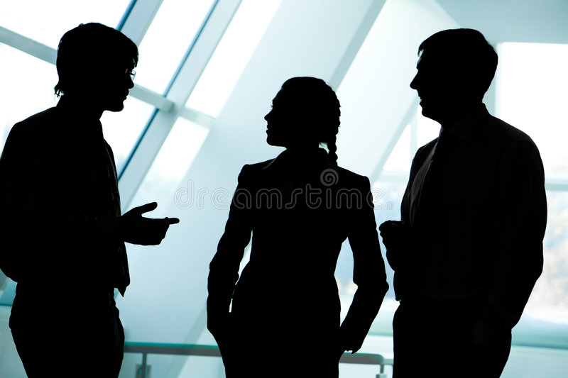 Download Business Group Stock Photography - Image: 8055572
