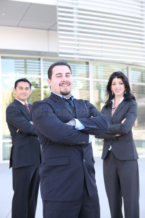 Download Business Group Meeting At The Office Royalty Free Stock Photos - Image: 6856748