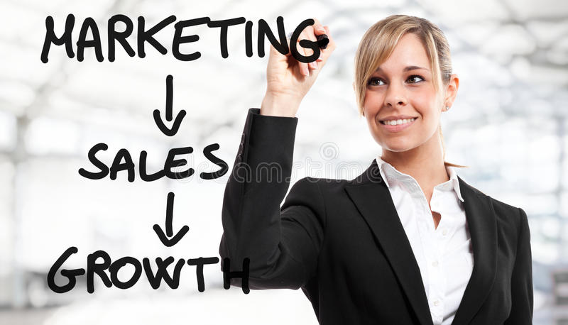 Download Business growth stock photo. Image of motivation, beauty - 26611428