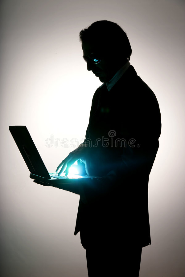 Download Business Hack Stock Photo - Image: 284100