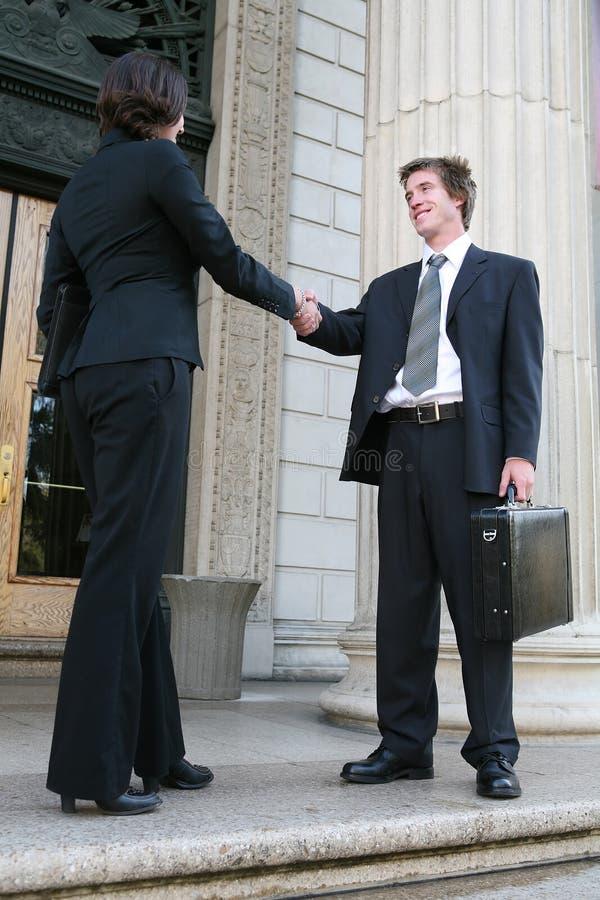 Download Business Handshake stock photo. Image of fashion, finance - 2223970