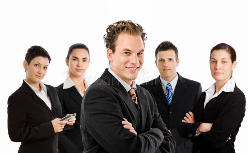 business happy team στοκ φωτογραφίες με δικαίωμα ελεύθερης χρήσης