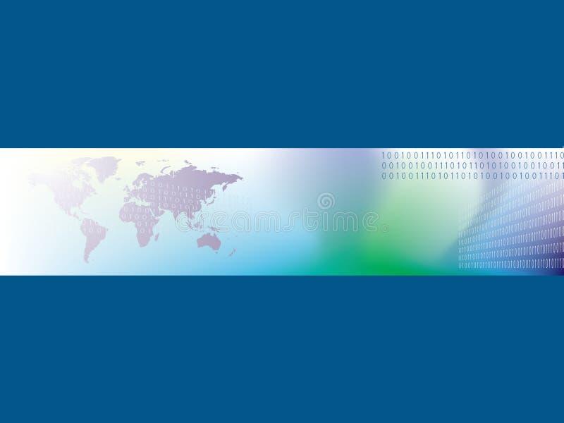 Download Business header stock vector. Illustration of toned, background - 8468377