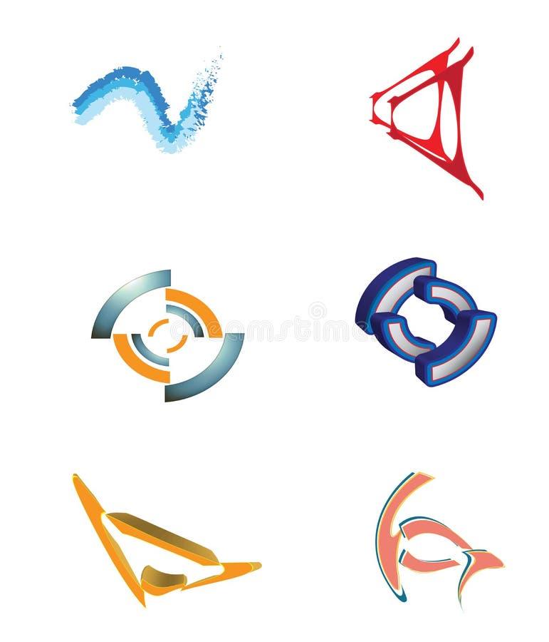 Set Of Corporate Identity For Branding Design Stock Vector