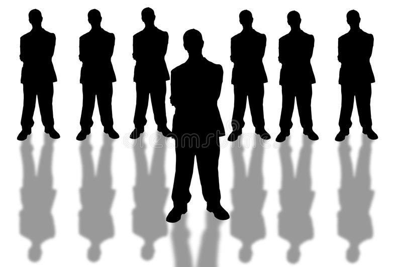Download Business Illustration Stock Photo - Image: 86710