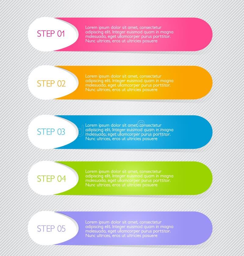 business infographic template for presentation education web design banner brochure flyer. Black Bedroom Furniture Sets. Home Design Ideas