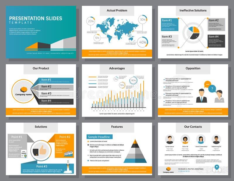 30+ McKinsey presentations