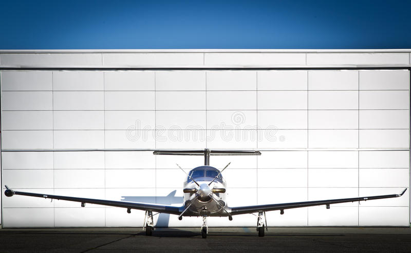 Download Business Jet stock image. Image of airplane, vehicle - 22326841