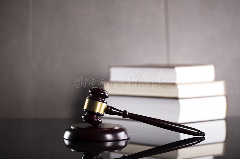 Business and law theme. Tax law. Modern law concept. Business and finance stock photos