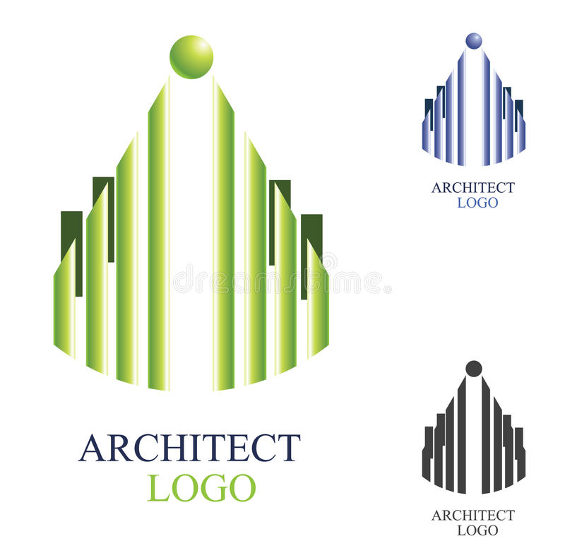 Download Business Logo stock vector. Image of contract, compact - 24087035