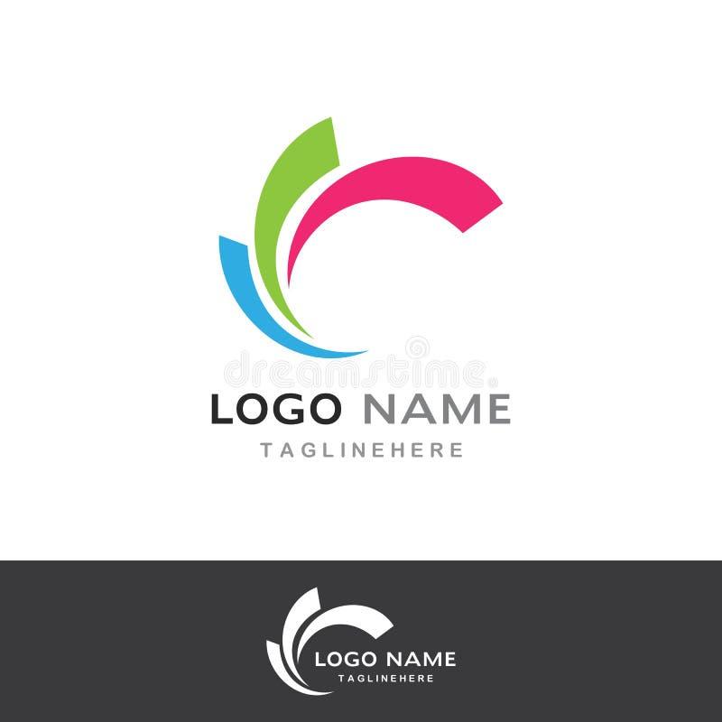Business logo, vortex, wave and spiral icon. Vector template, hurricane, swirl, design, tornado, abstract, motion, circle, symbol, illustration, art, shape vector illustration